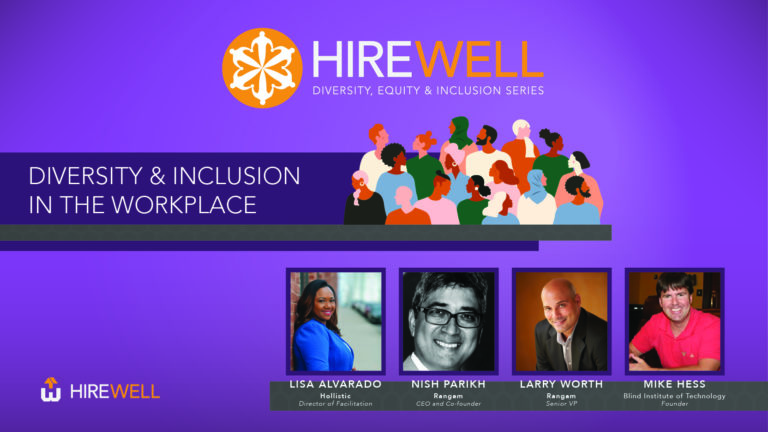 Diversity & Inclusion in the Workplace