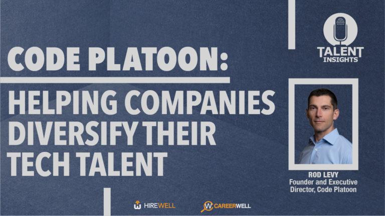 Code Platoon: Helping Tech Companies Diversify Their Tech Talent