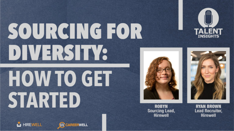 Sourcing for Diversity: How to Get Started