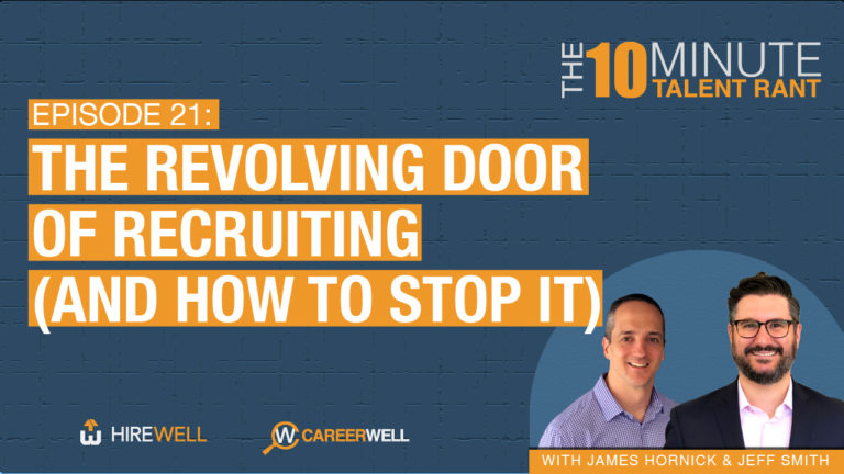 The Revolving Door of Recruiting (and How to Stop It)