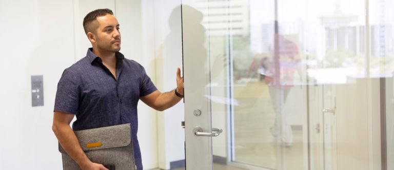 Job Offers: Money vs. Opportunity