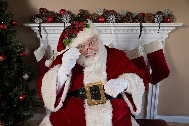 Is Your Corporate Culture on Santa's Naughty or Nice List?