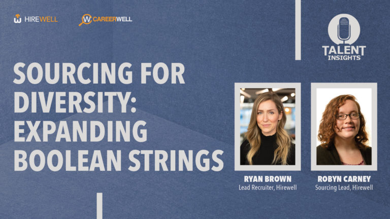 Sourcing for Diversity: Expanding Boolean Strings