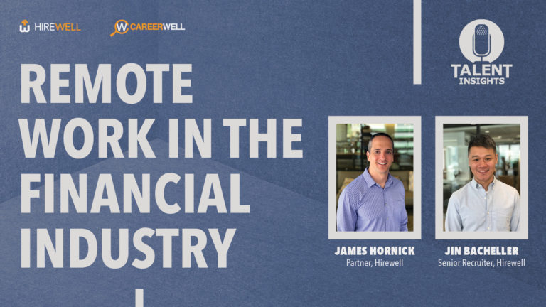 Why Is the Financial Industry Opposed to Remote Work